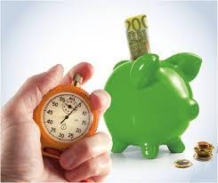 Temps vs argent