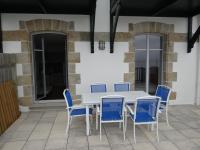 rénovation terrasse extérieure