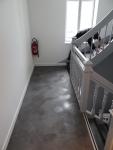 réfection cage escalier copropriété