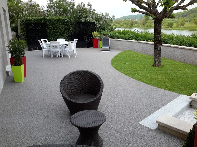 r novation terrasse ext rieure conseil travaux. Black Bedroom Furniture Sets. Home Design Ideas