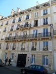 ravalement immeuble Paris
