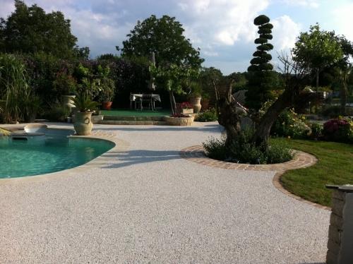 plage piscine ile de France